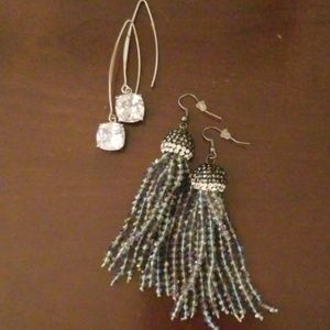 Jewelry - ! Earrings